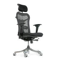 Кресло руководителя Chairman CH 769 черное