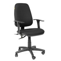 Кресло для персонала Chairman CH 661 черный