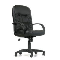 Кресло руководителя Chairman CH 416 Кожа SPLIT