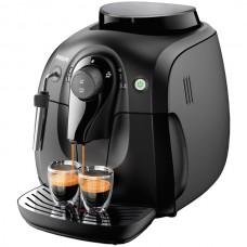 Кофемашина Philips Series 2000 HD8653/01