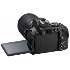 Зеркальный фотоаппарат NIKON D5300 Kit 18-55 ED II