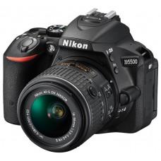 Зеркальный фотоаппарат Nikon D5500 Kit 18-55 ED II