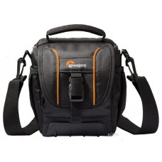 Сумка Lowepro Adventura SH 120 II чёрная