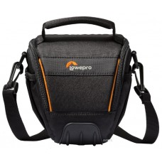 Сумка Lowepro Adventura TLZ 20 II чёрная