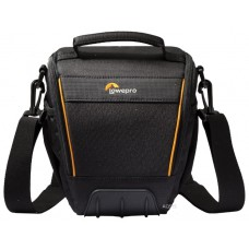 Сумка Lowepro Adventura TLZ 30 II чёрная