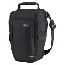 Сумка-треуголка Lowepro Toploader Zoom 55 AW II чёрная