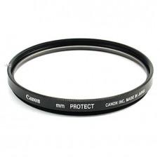 Защитный светофильтр Canon UV 62mm