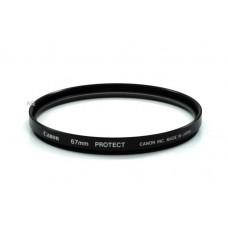 Защитный светофильтр Canon UV 67mm