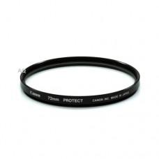 Защитный светофильтр Canon UV 72mm
