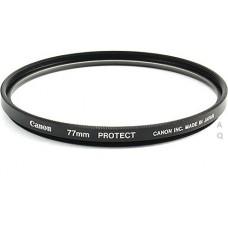 Защитный светофильтр Canon UV 77mm