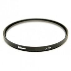 Защитный светофильтр Nikon UV 52mm