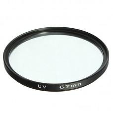 Защитный светофильтр Nikon UV 67mm