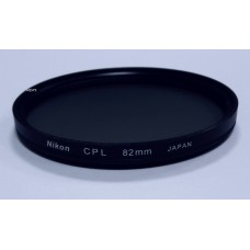 Светофильтр Nikon 82mm CPL