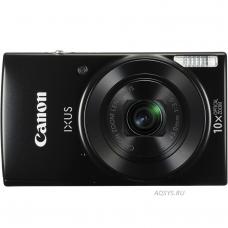 Фотоаппарат Canon IXUS 190 черный