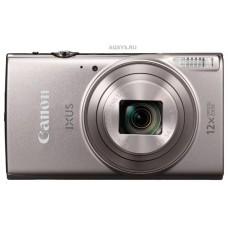 Фотоаппарат Canon IXUS 285 HS серебристый