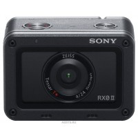 Фотоаппарат Sony DSC-RX0 II