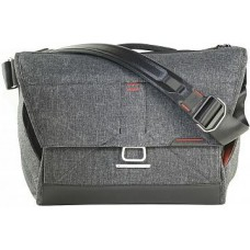 "СУМКА PEAKDESIGN THE EVERYDAY MESSENGER 15"" CHARCOAL"