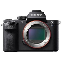 Цифровой фотоаппарат Sony Alpha ILCE-A7SM2 Body