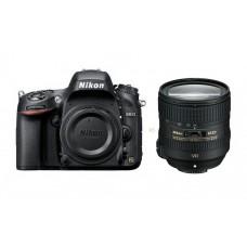Зеркальный фотоаппарат Nikon D610 Kit 24-85mm AF-S ED VR Nikkor