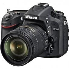 Зеркальный фотоаппарат Nikon D7100 Kit 16-85mm ED VR AF-S DX
