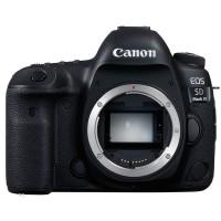 Зеркальный фотоаппарат Canon EOS 5D Mark IV Body