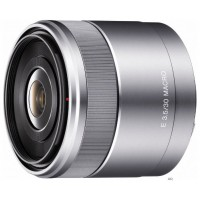 Объектив Sony 30mm f/3.5 Macro E (SEL-30M35)