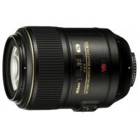 Объектив для фотоаппарата Nikon 105mm f/2.8G IF-ED AF-S VR Micro-Nikkor