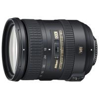Объектив для фотоаппарата Nikon 18-200mm f/3.5-5.6G ED AF-S VR II DX Zoom-Nikkor