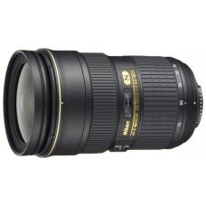 Объектив для фотоаппарата Nikon 24-70mm f/2.8G ED AF-S Nikkor