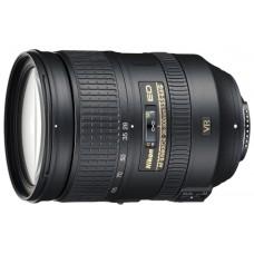 Объектив для фотоаппарата Nikon 28-300mm f/3.5-5.6G ED VR AF-S Nikkor