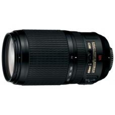 Объектив для фотоаппарата Nikon 70-300mm f/4.5-5.6G ED-IF AF-S VR Zoom-Nikkor